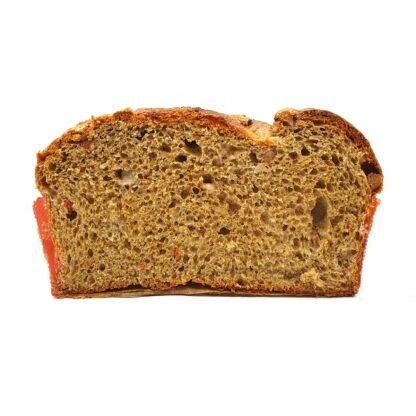 Pan di Gusto ai salumi